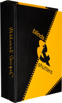 [Keith Richards, Eric Clapton, Terry Southern, Bill Wyman, Neil Aspinall and others]. Michael Cooper. Blinds &