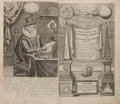 Books:Science & Technology, Sir Francis Bacon. Of the Advancement and Proficience of Learning. Or the Partitions of Science. IX Bookes Written i...