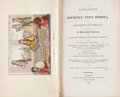 Books:Travels & Voyages, [Persia and Armenia]. [J.] M. Tancoigne. A Narrative of aJourney into Persia... London, 1820. First English edi...