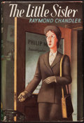 Books:Mystery & Detective Fiction, Raymond Chandler. The Little Sister. London: HamishHamilton, [1949]. True first edition. In dust jacket.. ...