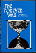 Books:Science Fiction & Fantasy, Joe Haldeman. The Forever War. New York, [1974]. Firstedition, first printing....