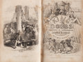 Books:World History, [Slavery]. James Hannay. King Dobbs: Sketches in Ultra-Marine. London, 1849. First edition....