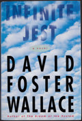 Books:Literature 1900-up, David Foster Wallace. Infinite Jest. Boston, [1996]. Firstedition. Signed by Wallace....