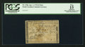 Colonial Notes:North Carolina, North Carolina April 2, 1776 $2 Deer PCGS Apparent Fine 15.. ...