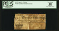 Colonial Notes:North Carolina, North Carolina March 9, 1754 20s PCGS Apparent Very Good 10.. ...