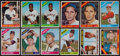 Baseball Cards:Lots, 1966 Topps Baseball Collection (83) With Many HoFers! ...