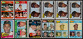 Baseball Cards:Lots, 1965 Topps Baseball Collection (49) - Mostly HoFers! ...