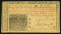 Colonial Notes:New Jersey, New Jersey March 25, 1776 15s Very Fine-Extremely Fine.. ...