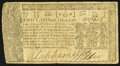 Colonial Notes:Maryland, Maryland August 14, 1776 $2/3 Very Good-Fine.. ...