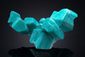 Minerals:Cabinet Specimens, AMAZONITE. Tree Root Pocket, Two Point Claim, Teller Co.,Colorado, USA. ...