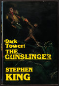 Books:Science Fiction & Fantasy, Stephen King. The Dark Tower: The Gunslinger. [WestKingston], [1982]. First trade edition....