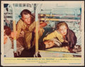"""Movie Posters:War, The Story of Dr. Wassell (Paramount, 1944). Half Sheet (22"""" X 28"""")Style A. War.. ..."""