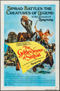 "Movie Posters:Fantasy, The Golden Voyage of Sinbad (Columbia, 1973). One Sheet (27"" X 41"")Style A. Fantasy.. ..."