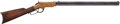 Long Guns:Lever Action, Henry Second Model Lever Action Rifle....
