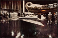 """Movie Posters:Science Fiction, Star Wars (20th Century Fox, 1977). Photobustas (2) (20"""" X 30"""").Science Fiction.. ... (Total: 2 Items)"""