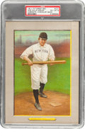Baseball Cards:Singles (Pre-1930), 1910-11 T3 Turkey Red Willie Keeler #101 PSA EX-MT 6....