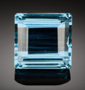 Gems:Faceted, FINE GEMSTONE PARCEL: AQUAMARINES - 72.63 TCW. Brazil. ...(Total: 5 Items)