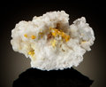 Minerals:Miniature, KLEINITE. McDermitt Mine (Cordero Mine; Old Cordero Mine),Opalite District, Humboldt Co., Nevada, USA. ...