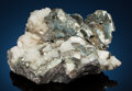 Minerals:Cabinet Specimens, MARCASITE AND ARSENOPYRITE. Panasqueira Mine, Panasqueira,Covilhã, Castelo Branco District, Portugal. ...
