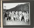 Baseball Collectibles:Photos, 1958 Stan Musial Personal Tour of Japan Photo Album. ...