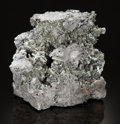 Minerals:Cabinet Specimens, URALITE. Calumet Mine, Turret District, Chaffee Co., Colorado,USA. ...