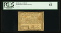 Colonial Notes:Rhode Island, Rhode Island July 2, 1780 $5 PCGS New 62.. ...