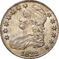 Bust Half Dollars, 1832 50C Small Letters MS65+ NGC. O-103, R.1....