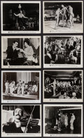 """Movie Posters:Documentary, World by Night (Warner Brothers, 1961). Photos (16) (8"""" X 10""""). Documentary.. ... (Total: 16 Items)"""