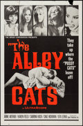 """Movie Posters:Sexploitation, The Alley Cats & Other Lot (Audubon, 1966). One Sheets (2) (27""""X 41""""). Sexploitation.. ... (Total: 2 Items)"""
