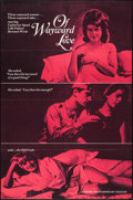 """Movie Posters:Foreign, Sex Can Be Difficult & Other Lot (Pathe Contemporary Films, 1964). One Sheets (2) (27"""" X 41""""). Foreign. Alternative Title: ... (Total: 2 Items)"""