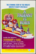 "Movie Posters:Documentary, A Pageant is Born (Universal, 1965). One Sheet (27"" X 41""). Documentary.. ..."