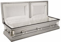 "Movie/TV Memorabilia:Props, ""Bad Boys II"" Screen-Used Coffin. Ever thought of using a coffin tosmuggle drugs and money to Cuba? The theme of 2003's B...(Total: 1 Item)"