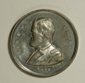 U.S. Presidents & Statesmen, 1868 Grant-Colfax Campaign Medals.... (Total: 2 medals)