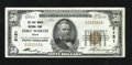 National Bank Notes: , Fort Worth, TX - $50 1929 Ty. 1 The Fort Worth NB Ch. # 3131. ...