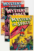 Silver Age (1956-1969):Science Fiction, Mystery in Space Group (DC, 1953-64) Condition: Average VG....(Total: 32 Comic Books)