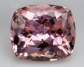 Gems:Faceted, RARE GEMSTONE: KUNZITE - 48.50 CT.. Afghanistan...