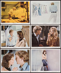 """Blow-Up (MGM, 1967). Color Photo Set of 12 (8"""" X 10""""). Thriller. ... (Total: 12 Items)"""