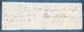 "Autographs:Statesmen, James McHenry, Signer of the United States Constitution, AutographDocument Signed ""James McHenry.""..."