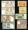 World Currency: , World Grouping.. ... (Total: 40 notes)