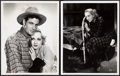 """Movie Posters:Romance, Gary Cooper and Carole Lombard in I Take This Woman (Paramount, 1931). Portrait Photos (2) (8"""" X 10"""").. ... (Total: 2 Items)"""