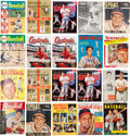 Baseball Collectibles:Publications, Circa 1960 Stan Musial Signed Magazine Lot of 20. ...