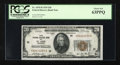 Small Size:Federal Reserve Bank Notes, Fr. 1870-H $20 1929 Federal Reserve Bank Note. PCGS Choice New 63PPQ.. ...
