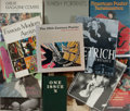 Books:Art & Architecture, [Modern Art]. Lot of Twelve Books of Modern Art or Subjects. Various publishers, dates. Mostly quartos. Seven in jacket. Goo... (Total: 12 Items)
