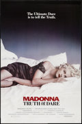 "Movie Posters:Rock and Roll, Truth or Dare (Miramax, 1991). One Sheet (27"" X 40""). Rock andRoll.. ..."