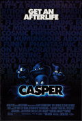 """Movie Posters:Comedy, Casper & Others Lot (Universal, 1995). One Sheets (4) (27"""" X 41"""" & 27"""" X 40"""") DS Advance, DS, & Regular. Comedy.. ... (Total: 4 Items)"""