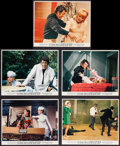 "Movie Posters:Action, The Wrecking Crew (Columbia, 1969). Color and Black & WhitePortrait and Scene Photos (20) (8"" X 10""). Action.. ... (Total: 20Items)"