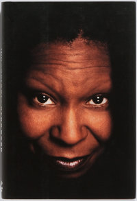 Whoopi Goldberg. SIGNED. Book. Morrow, 1997. First edition, first printing. Signe