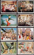 """Movie Posters:Fantasy, The Wonderful World of the Brothers Grimm (MGM, 1962). Color andBlack & White Photos (35) (8"""" X 10""""). Fantasy.. ... (Total: 35Items)"""