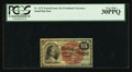 Fractional Currency:Fourth Issue, Fr. 1271 15¢ Fourth Issue PCGS Very Fine 30PPQ.. ...