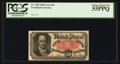 Fractional Currency:Fifth Issue, Fr. 1381 50¢ Fifth Issue PCGS Choice About New 55PPQ.. ...